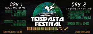 TeiSpasta Festival Vol.8