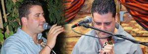 Κώστας Σαριδάκης - Πλατεια Σταμνιών, Πεδιάδος