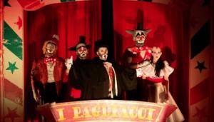 """Όπερα της Βαλίτσας: Οι """"Παλιάτσοι"""" του Ρουτζέρο Λεονκαβάλλο στο Ηράκλειο"""