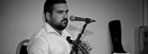 Γρηγόρης Αλυσσανδράκης - Sinano Cafe, Μεγαλόπολη